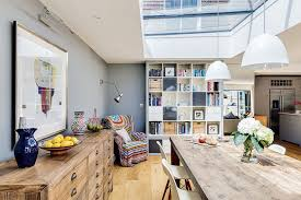 Kitchen Living Space Ideas Susie Mckechnie Meticulously Planned Her Kitchen Dining Living