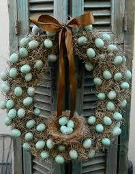Easter Door Decorations Uk by Creative And Easy Diy Easter Wreaths