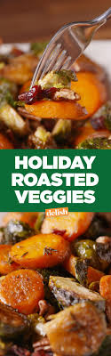 40 traditional thanksgiving dinner menu and recipes delish roasted vegetables recipe balsamic vinegar delish and