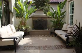Outdoor Patio Extensions 30 Outdoor Fireplace Ideas With Pictures Designing Idea