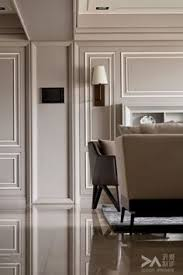 Decorative Wall Molding Or Wall Moulding Designs Ideas And Panels - Decorative wall molding designs