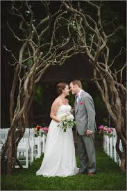 wedding arches made of branches 15 wedding archway ideas washingtonian