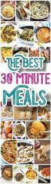 Dinner Easy Ideas Best 25 Dinner Ideas For Family Ideas Only On Pinterest Weekly