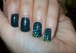 nail designs dotting tool nail art designs