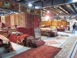 Handmade Rugs From India Report From The Ongoing Tehran Handmade Carpet Fair Jozan
