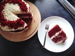 best ever red velvet cake maverick baking