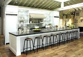 large custom kitchen islands kitchen island fitbooster me