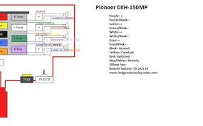 pioneer wiring diagram u0026 pioneer deh p3000ib wiring diagram deh
