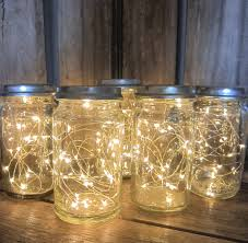 Lights In Vase Barato Ab 5m 50 Led String Seed Lights