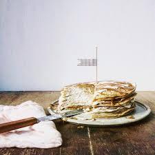 banoffee crepe cake farmette