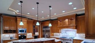 Kitchen Can Lights Kitchen Can Lights Recessed Lighting Contractor Kitchen Ceiling