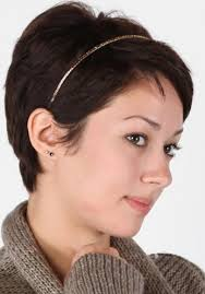 elastic hair band hairstyles how to do headband hairstyles to make a style statement