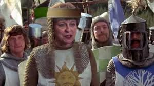 genius u0027 video shows theresa may in monty python and the holy grail