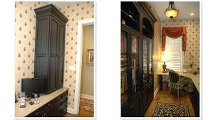 Wall Cabinets For Home Office Home Office Wall Cabinets Interior Design