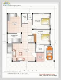 house design for 1000 square feet area gorgeous 1000 to 1200 sq ft indian house plans completed floor