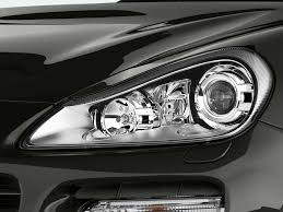 porsche cayenne headlights 2009 porsche cayenne reviews and rating motor trend