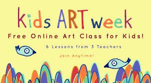6 hours class online free kids online class 6 lessons carla sonheimcarla sonheim