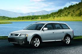 2003 audi allroad reviews and rating motor trend