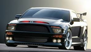 rider mustang style of speed land car e mustang e