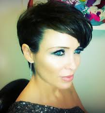 style short hairstyles hair style and color for woman