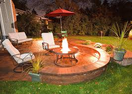 Gas Firepits Outdoor Fireplaces Firepits Axel Landscape