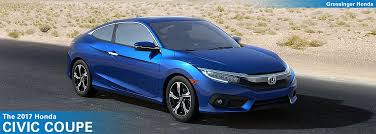 2017 honda civic coupe new model research information chicago
