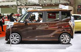 mitsubishi ek wagon nissan outs mitsubishi for cheating fuel economy tests