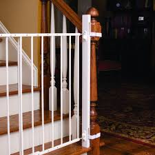 Amazon Stair Gate Best Baby Gates For Bannisters