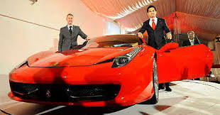 how much is 458 italia 458 italia is here yours for rm2 million