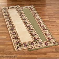 Washable Kitchen Throw Rugs by Kitchen Nice Kitchen Floor Decor Ideas With Kohls Kitchen Rugs