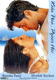 Kaho na pyar hai Hindi Full Movie Watch Online