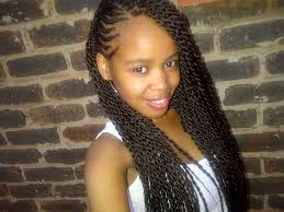 best braiding hair for twists long twist braids medium hair styles ideas 47591