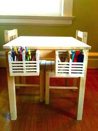 kids craft table with storage pottery barn kids craft table pottery barn kids table my first table