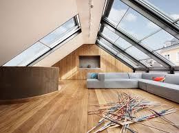 arredo mansarda moderno arredamento mansarde tendenze casa