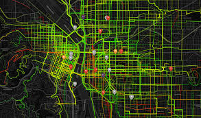 Need For Speed Map Bike Counts Archives Bikeportland Org