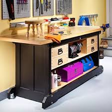 Woodworking Plans For Free Workbench by 194 Best Woodworking Workbench Images On Pinterest Woodwork