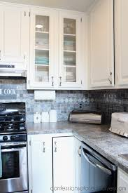 How To Renovate Kitchen Cabinets 10 Diy Kitchen Cabinet Makeovers Before U0026 After Photos That