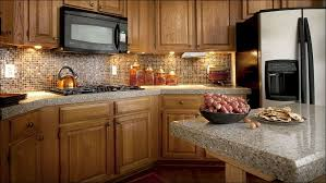 full size of colors for small kitchens with oak cabinets grey