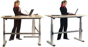 Standing Treadmill Desk by The Pros And Cons Of A Treadmill Desk Be Well Philly