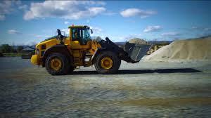 push boundaries everyday with volvo construction equipment