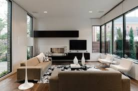 Minimalist Living Room Ideas For A Stunning Modern Home - Modern minimal interior design