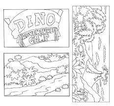 dinosaur diorama craft ideas