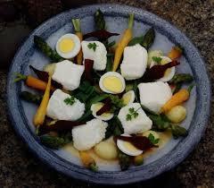 cuisiner le congre recette ragoût de congre aux légumes