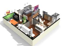Home Design App 3d Free Home Design Also With A Floor Plan 3d Also With A 3d Home