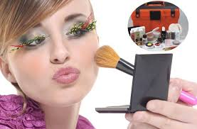 professional makeup courses how important is to get makeup how important
