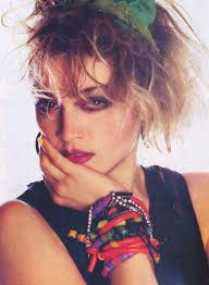 hairstyles in 1983 1134 best 80s madonna images on pinterest auction black and