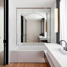 Mirror Wall Bathroom 50 Amazing Bathroom Mirror Designs