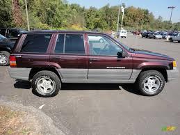 laredo jeep 2010 dark rosewood pearl 1997 jeep grand cherokee laredo 4x4 exterior
