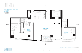 floor plans arabella houston download pdf