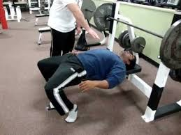 Proper Benching Bench Press Technique U0026 Hand Position Youtube